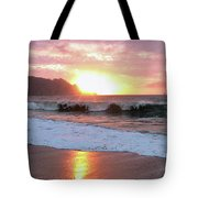 Baker Beach IIi Tote Bag