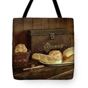 Baking Day - Bread Tote Bag