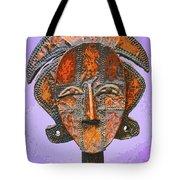 Bakota Reliquary Tote Bag