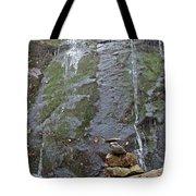 Balanced Life Tote Bag