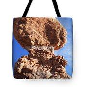 Balanced Rock 2 Tote Bag