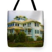 Seaside Getaway  Tote Bag