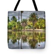 Baldwin Lake Tote Bag