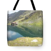 Balea Lake Tote Bag