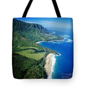 Bali Hai Point. Tote Bag