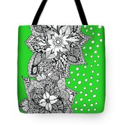 Bali Holiday Tote Bag