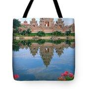 Bali, Nusa Dua Tote Bag