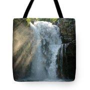 Bali Waterfalls Too Tote Bag