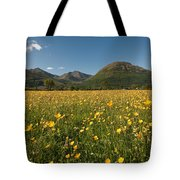 Ballachulish Tote Bag