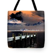 Ballast Point Tote Bag