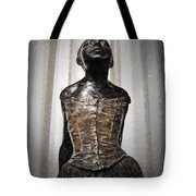 Ballerin Tote Bag