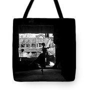 Ballet Dancer10 Tote Bag