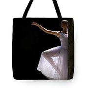 Ballet Dancer6 Tote Bag