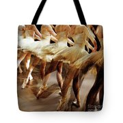 Ballet Dancers 05 Tote Bag