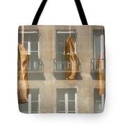 Ballet_shoes Tote Bag