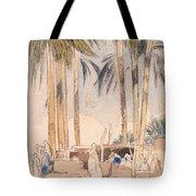 Ballianeh Tote Bag