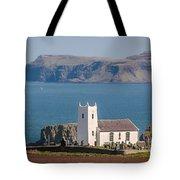 Ballintoy Tote Bag