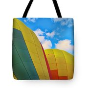 Balloon Fantasy 25 Tote Bag