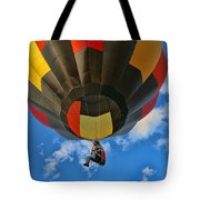 Balloon Fantasy 28 Tote Bag