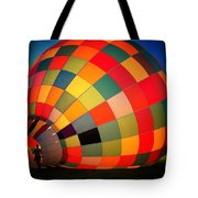 Balloon Tote Bag
