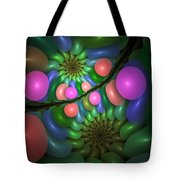 Balloonatic Tote Bag
