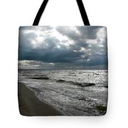Baltic Sea 2017 Tote Bag