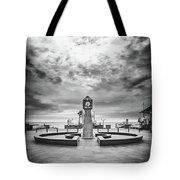Baltic Sea Ruegen - Seaside Resort Binz Tote Bag