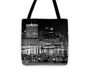 Baltimore Lights Up Brightly Tote Bag