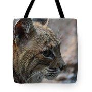 Bama Bobcat Tote Bag