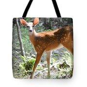 Bambi1 Tote Bag