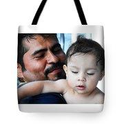 Bambino 4 Tote Bag