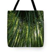 Bamboo 01 Tote Bag