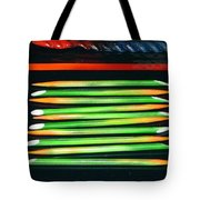 Bamboo Decor Tote Bag