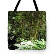 F8 Bamboo Tote Bag