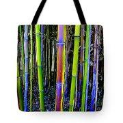 Bamboo Dreams #13 Tote Bag