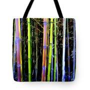 Bamboo Dreams #14 Tote Bag