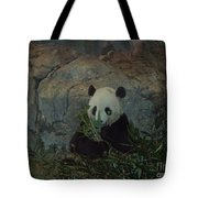 Bamboo Thats For Dinner Tote Bag