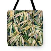 Bamboo2 Tote Bag