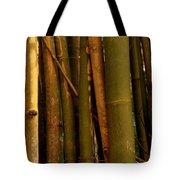 Bambusa Vulgaris Tote Bag