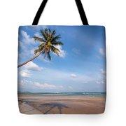 Ban Harn Beach Tote Bag