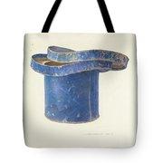 Bandbox Tote Bag