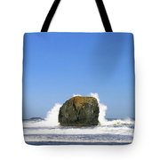 Bandon 14 Tote Bag by Will Borden