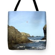 Bandon 28 Tote Bag by Will Borden