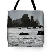 Bandon Silouettes Tote Bag