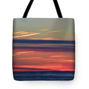Bands Of Colour  Tote Bag