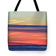 Bands Of Colour Two  Tote Bag