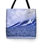 Banff National Park, Calgary Tote Bag