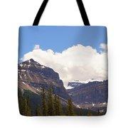 Banff National Park II Tote Bag