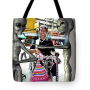 Bangkok 2 Tote Bag