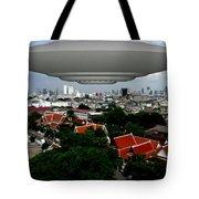Bangkok 3 Tote Bag
